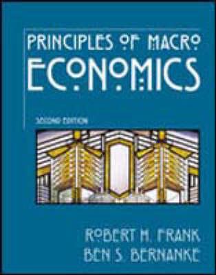 Principle Macroeconomics (Paperback)