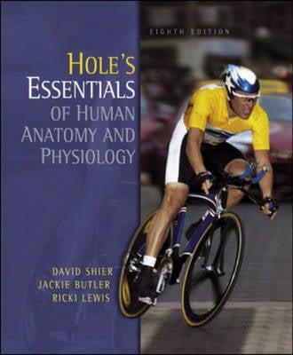 Hole's Essentials of Human Anatomy