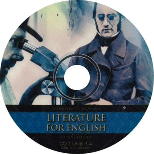 Literature for English, Advanced One: Advanced One (CD-Audio)