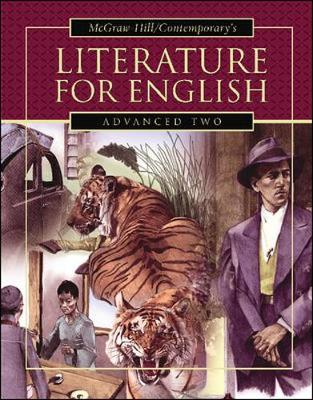 Literature for English Advanced Two, Student Text - Literature for English (Paperback)