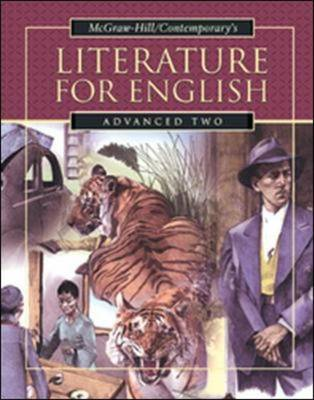 Literature for English: Advanced Two (CD-ROM)