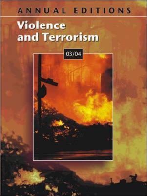 Violence & Terrorism (Paperback)