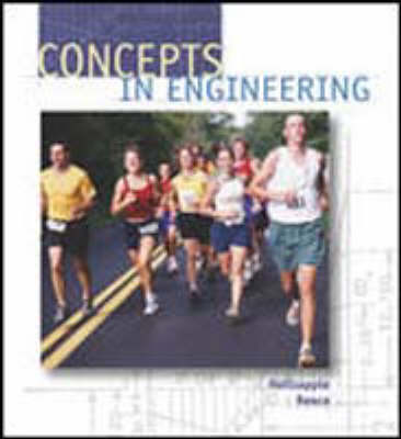 Concepts of Engineering (Hardback)