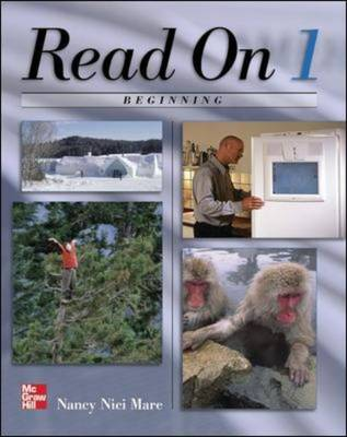 Read On 1 Student Book - Read On (Paperback)