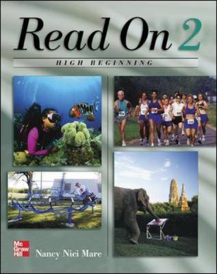 Read On: Student Book Bk. 2 - Read On (Paperback)