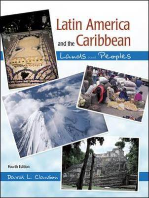 Latin America and the Caribbean (Paperback)
