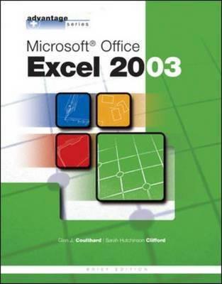 Microsoft Office Excel 2003 - Advantage Series (Spiral bound)