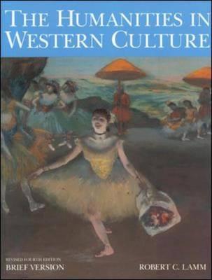 Humanities in Western Culture (Paperback)