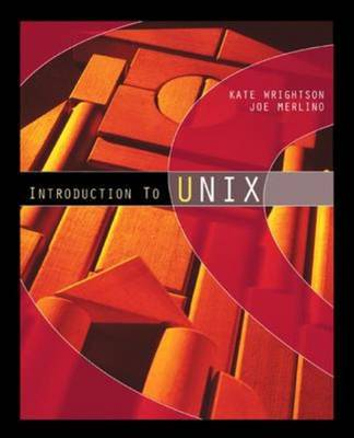 Introduction to UNIX (Paperback)