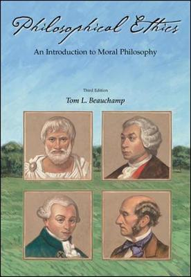 Philosophical Ethics: With Free Ethics Powerweb: An Introduction to Moral Philosophy (Paperback)