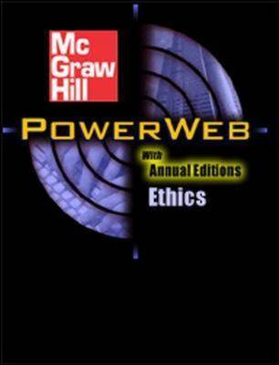Ethics For Life: A Text with Readings (Paperback)