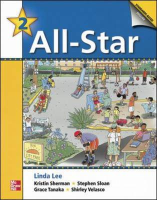 All-Star 2 Teacher's Edition: Teacher's Edition Bk. 2 - All-Star (Paperback)