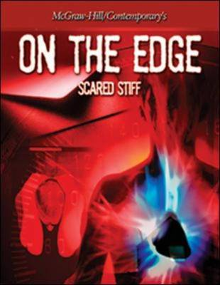 Scared Stiff: Student Text - On the Edge (Paperback)