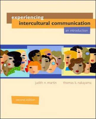 Experiencing Intercultural Communication: An Introduction (Paperback)