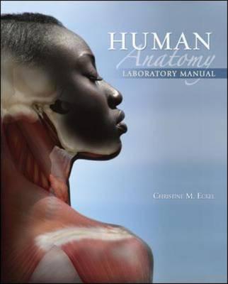 Human Anatomy Laboratory Manual (Spiral bound)