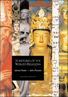 Scriptures of the World's Religions (Hardback)