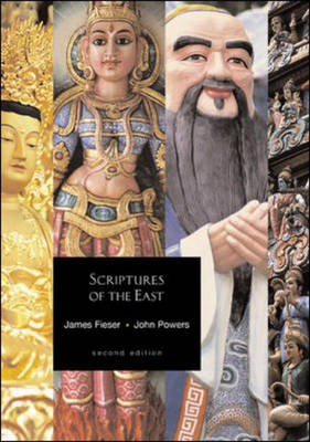 Scriptures of the East (Hardback)
