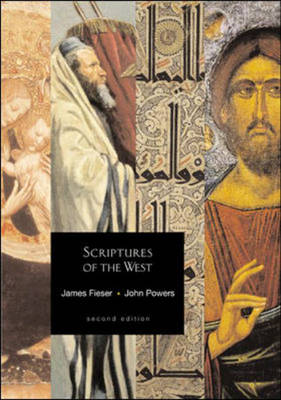 Scriptures of the West (Hardback)