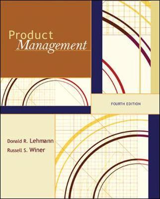 Product Management (Hardback)
