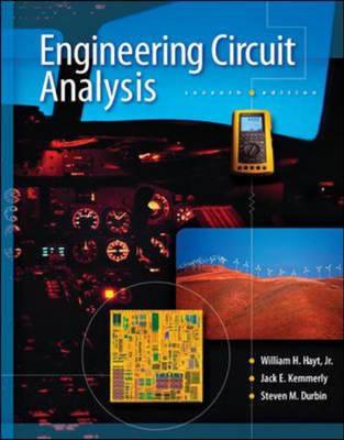 Engineering Circuit Analysis (Hardback)