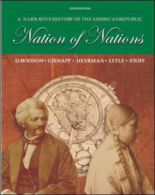 Nation of Nations (Hardback)