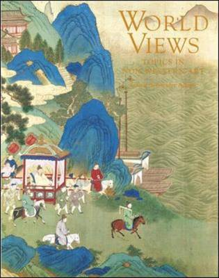 World Views: Topics in Non-western Art (Paperback)