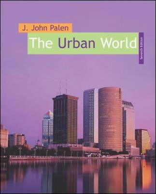 The Urban World (Hardback)