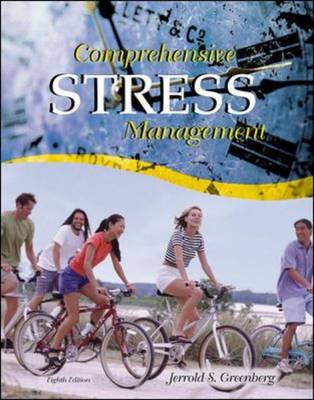 Comprehensive Stress Management: With Powerweb / OLC Bind-in Passcard and HealthQuest CD-Rom