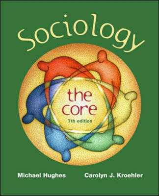 Sociology: the Core (Paperback)