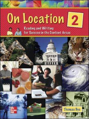 On Location - Level 2 Student Book: Reading and Writing for Success in the Content Areas - On Location (Paperback)
