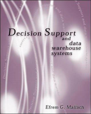 Decision Support and Data Warehouse Systems (Hardback)