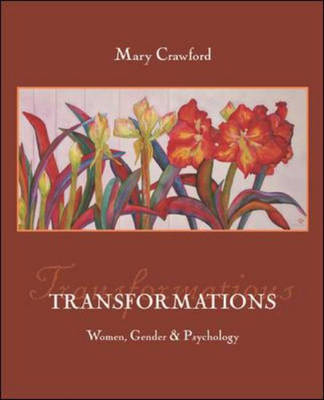 Transformations: Women, Gender and Psychology (Paperback)