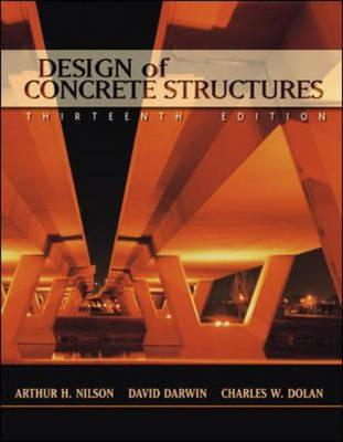 Design of Concrete Structures (Hardback)