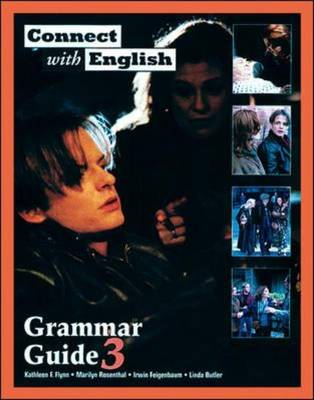 Connect with English: Grammar Guides: (Video Episodes 25-36) Bk. 3 (Paperback)