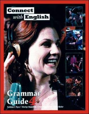 Connect with English: Grammar Guides: (Video Episodes 37-48) Bk. 4 (Paperback)