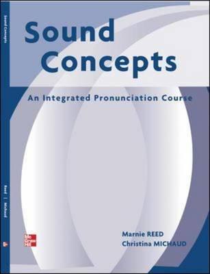 Sound Concepts Teacher's Manual - Sound Concepts (Paperback)