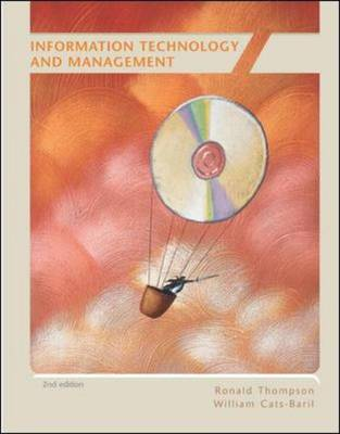 Information Management and Technology: With Simnet MIS Version 2