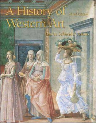 History of Western Art: With Core Concepts CD-ROM, v2.0
