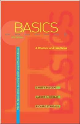 Basics: A Rhetoric and Handbook: WITH Catalyst Access Card