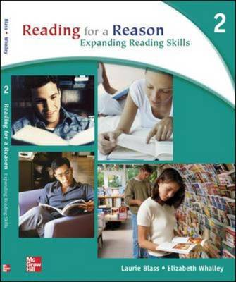 Reading for a Reason 2 Student Book: Expanding Reading Skills - Reading for a Reason (Paperback)