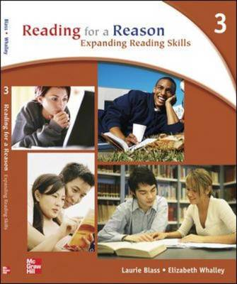 Reading for a Reason - High Intermediate: Teacher's Manual Bk. 3 - Reading for a Reason (Paperback)