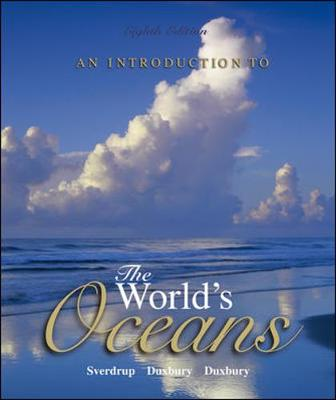 An Introduction to the World's Oceans (Hardback)