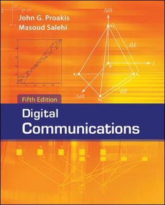 Digital Communications (Hardback)