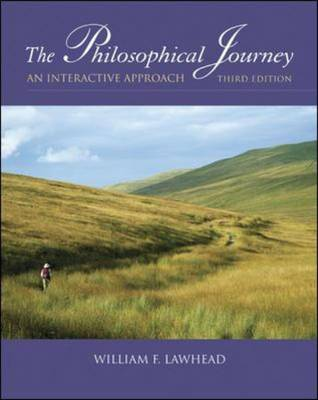 The Philosophical Journey: An Interactive Approach (Hardback)