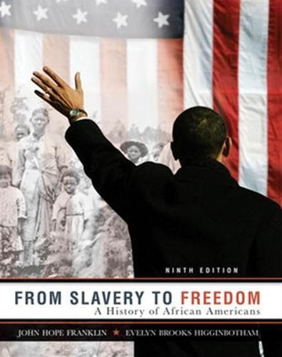 From Slavery to Freedom (Paperback)
