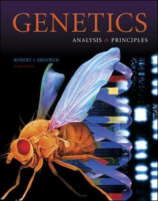 Genetics: Analysis and Principles (Hardback)
