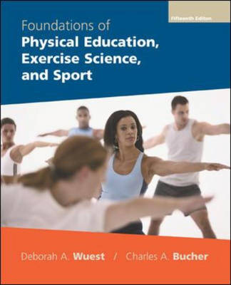 Foundations of Physical Education, Exercise Science and Sport (Hardback)
