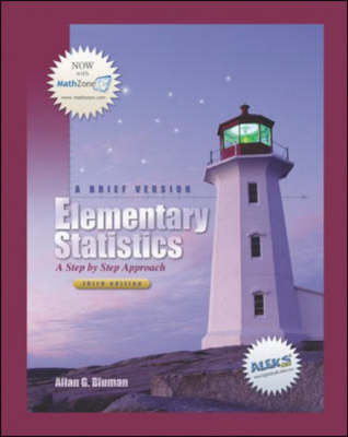Elementary Statistics: A Brief Version (Paperback)