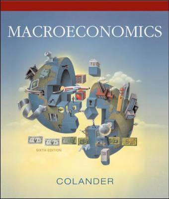 Macroeconomics (Paperback)