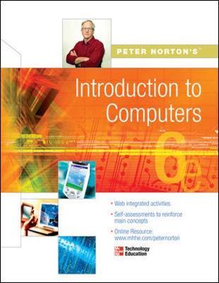 Peter Norton's Intro to Computers 6/e (Paperback)